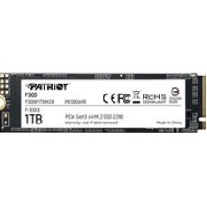 Patriot P300 1TB M.2 2280 PCIe NVMe SSD