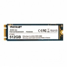 Patriot Scorch 512GB M.2 NVME 2280 Solid