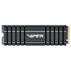 Patriot Viper VPN100 256GB M.2 PCIe NVMe 2280 SSD