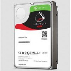 "Seagate IronWolf Pro NAS ST10000NE0004 10TB 3.5"" 7200RPM 256gb Cache Sata lll Internal Hard Drive"