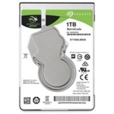 "Seagate BarraCuda ST1000LM048 1TB 2.5"" 5400RPM 128MB Cache SATA III Internal Hard Drive"