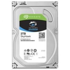 "Seagate SkyHawk ST3000VX010 3TB 3.5"" 7200RPM 64mb Cache SATA III Surveillance Internal Hard Drive"