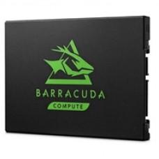 "Seagate 500GB 120 BarraCuda ZA500CM1A003 2.5"" SATA III SSD"