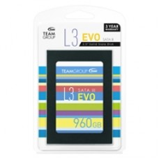 Team L3 EVO 960GB SATA III SSD