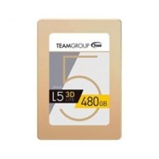 Team L5 LITE 3D 480GB SATA III Solid State Drive