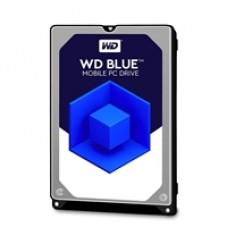 """WD Blue WD5000LPCX 500GB 2.5"""" 5400RPM 16MB Cache SATA III Internal Hard Drive"""