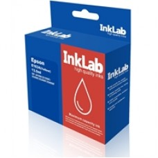 InkLab 1634 Epson Compatible Yellow Replacement Ink