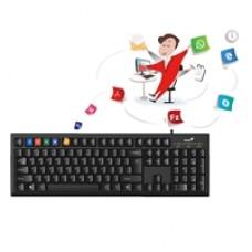 Genius KB-100 USB Smart Keyboard
