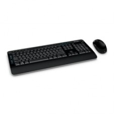 Microsoft Desktop 3050 Wireless Keyboard & Mouse Set