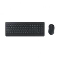 Microsoft Wireless Desktop 900 Black