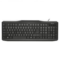 Trust 20623 ClassicLine Business USB Keyboard