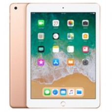 Apple iPad 9.7 inch Wi-Fi 128GB - Gold