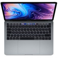 Apple MacBook Pro 13-inch with Touch Bar  Core i5 8th Gen Intel 1.4GHz quad-core 8GB RAM 128GB SSD MacOS Notebook Space Grey