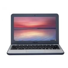 Asus C202SA-GJ0027 Intel Celeron N3060 2GB RAM 16GB eMMC Storage 11.6 Inch Chrome OS Chromebook Grey