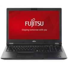 Fujitsu LIFEBOOK E458 Intel Core i5 7200U 4GB RAM 500GB Hard Drive 15.6 inch Windows 10 Pro Laptop Black