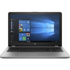 HP 250 G6 Core i5-7200U 4GB RAM 500GB HDD DVD-RW 15.6 Inch Windows 10 Pro Laptop