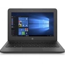HP Stream 11 Pro G4  Dual Core Intel Celeron N3450 4GB RAM 64GB  Storage 11.6 inch Light Weight Laptop Grey