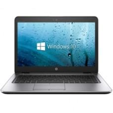 HP Elitebook 745 G4 3MF18EP#ABU AMD A10-8730B 8GB RAM 500GB HDD 14 inch  Full HD Finger Print Reader Windows 10 Pro Laptop Grey