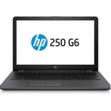 HP 250 G6 4QW30EA#ABU Core i3-7020U 4GB RAM 1TB Hard Drive 15.6inch Windows 10 Home Laptop