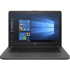 HP 240 G6 Laptop Intel Core i5-7200U 8GB RAM 1TB HDD 14inch Windows 10 Home Laptop Black