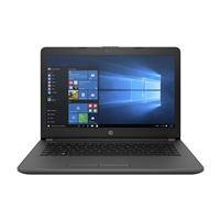 HP 240 G6 5JK06ES#ABU Core i3-7020U 8GB RAM 1TB HDD Windows 10 Home Laptop Grey