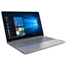 Lenovo 20SM002PUK ThinkBook 15 Intel i5-1035G1 (10th Gen) 8GB RAM 256GB SSD 15.6 inch Full HD Fingerprint Reader  Windows 10 Home Laptop
