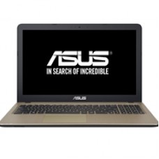 ASUS VivoBook X540LA-DM1052T Core i3 5005U 4GB RAM 1TB HDD 15.6 Inch Windows 10 Home Laptop Grey