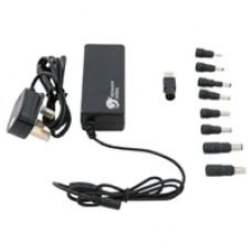Powercool Universal 65W Auto Sense Power Adapter (8 tips)