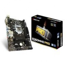 Biostar B360MHD PRO Intel Socket 1151 Coffee Lake Micro ATX DDR4 VGA/DVI-D/HDMI USB 3.1 Motherboard