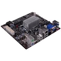 ECS EliteGroup BAT-I2/J1800 Intel Embedded Bay Trail J1800 DDR3 Mini ITX VGA/HDMI USB 3.0 Motherboard