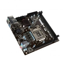 ECS EliteGroup H110I-C4P Intel Socket 1151 DDR4 Mini ITX HDMI/DIsplayPort USB 3.0 Motherboard