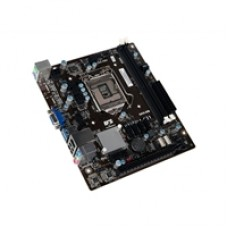 ECS EliteGroup H110M4-C21 Intel Socket 1151 DDR4 Micro ATX VGA USB 3.1 Motherboard