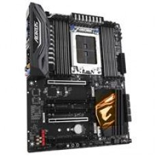 Gigabyte X399 AORUS PRO AMD Socket TR4 Threadripper ATX Triple M.2 RGB USB C 3.1 Motherboard