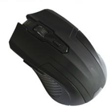 Evo Labs E-420 Wireless Black Mouse