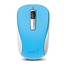 Genius NX-7000 Wireless Blue Mouse