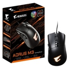Gigabyte Aorus M3 6400dpi RGB Fusion USB Wired Gaming Mouse