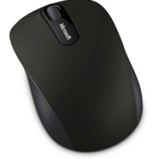 Microsoft 3600 Bluetooth Black Mobile Mouse