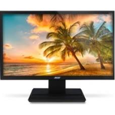 """Acer V246HLbd 24"""" LED Full HD Widescreen VGA/DVI Black Monitor"""