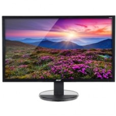 """Acer K242HL 24"""" LED VGA DVI Monitor"""