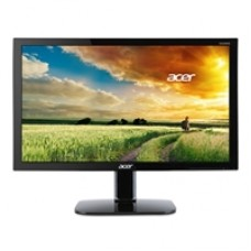 "Acer KA270HD 27"" Full HD LED Widescreen VGA/HDMI Black Monitor"