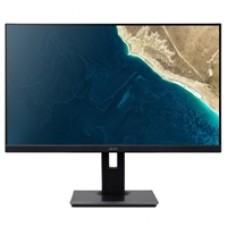 "Acer B247Y 24"" Full HD LED IPS Widescreen VGA/HDMI/Displayport Black Monitor"