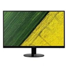 """Acer SA240Y 24"""" Full HD IPS Widescreen VGA / HDMI Black Monitor"""