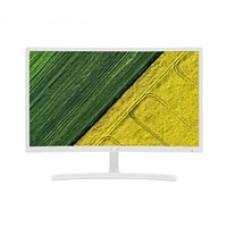 "Acer ED242QR 23.6"" Curved Full HD VGA/HDMI White Monitor"
