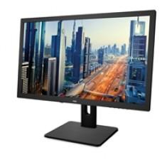 """AOC I2275PWQU 21.5"""" Full HD IPS LCD Widescreen VGA/DVI-D/HDMI/DisplayPort Pro-line Monitor"""