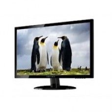"""Hanns G HE225DPB 21.5"""" LED DVI Monitor With Speakers"""