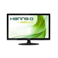 "Hannspree HE247HPB 23.8"" / HDMI / VGA Speakers Black Monitor"