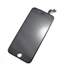 iPhone 6 Compatible Assembly Kit Black Copy