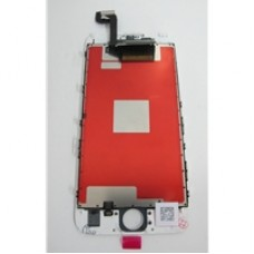 Economy iPhone 6S Compatible Assembly Kit Original Touch Glass Copy LCD - White