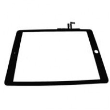 Economy iPad Air Compatible Digitizer Black Copy