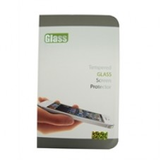 iPhone 5C Compatible Glass Screen Protector Retail Boxed